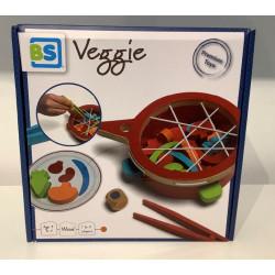BS - Veggie 4/7ans