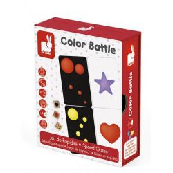 JANOD Color Battle