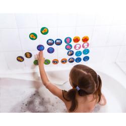 Memory pour le bain - JANOD