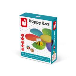 JANOD - Happy Bzzz