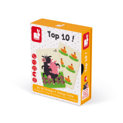 JANOD Top 10!