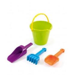 MINILAND petit seau plastique